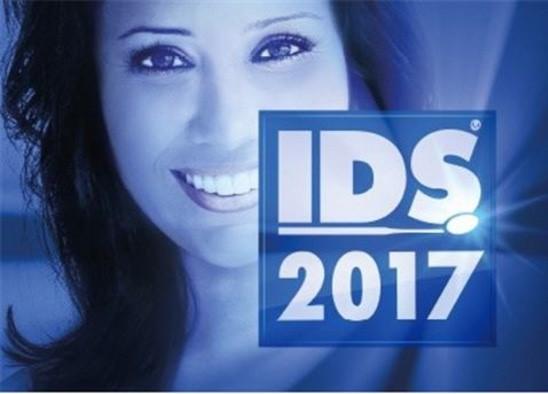 Meet us at IDS 2017