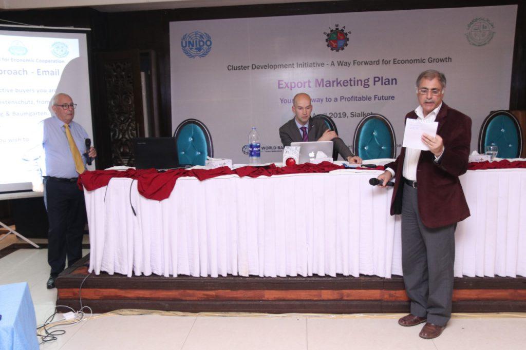 UNIDO Conference